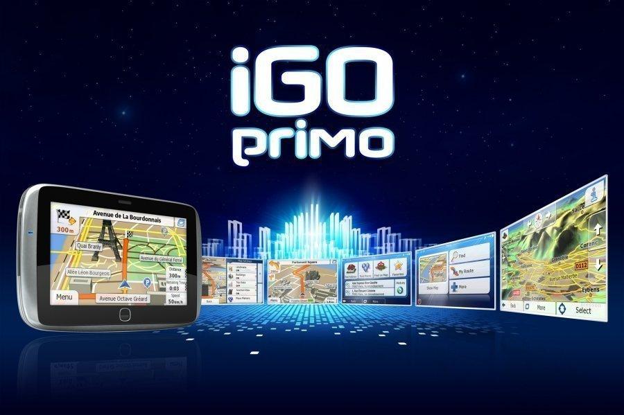 iGO Primo 2.0.x Android Uygulaması Google Arama Sorunu