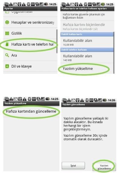 Turkcell-T10-ayarlar
