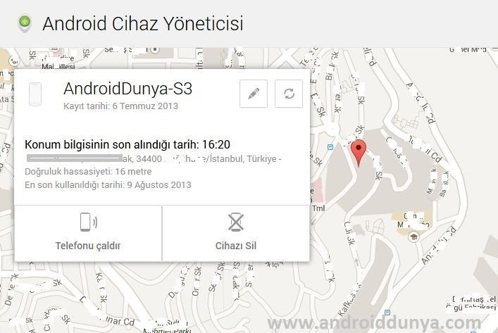 androiddevicemng